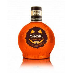 MOZART PUMPKIN SPICE CREAM 50CL 17%