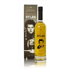 """PENDERYN WHISKY ICONS 3 """"DYLAN THOMAS"""" 70CL 41%"""