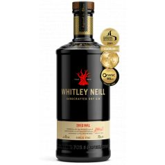 WHITLEY NEILL HANDCRAFTED GIN 100CL 43%