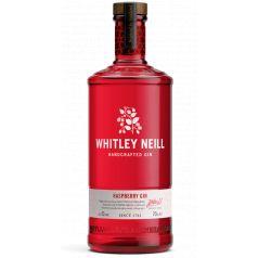 WHITLEY NEILL RASPBERRY GIN 70CL 43%
