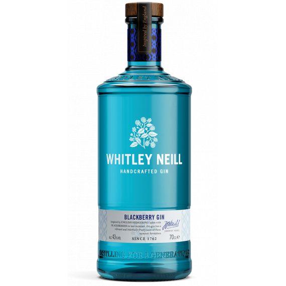WHITLEY NEILL BLACKBERRY GIN 100CL 43%