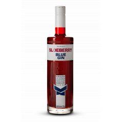 BLUE AUSTRIAN SLOEBERRY GIN 70CL 28%