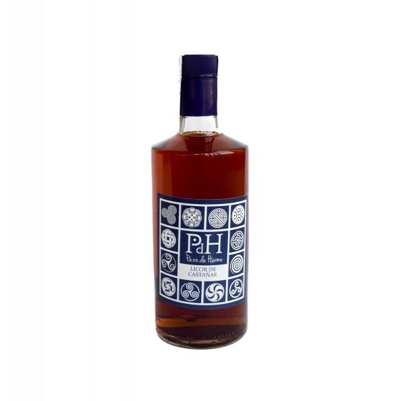 Chestnut liqueur 700ml
