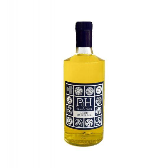 Herbal liqueur 700 ml