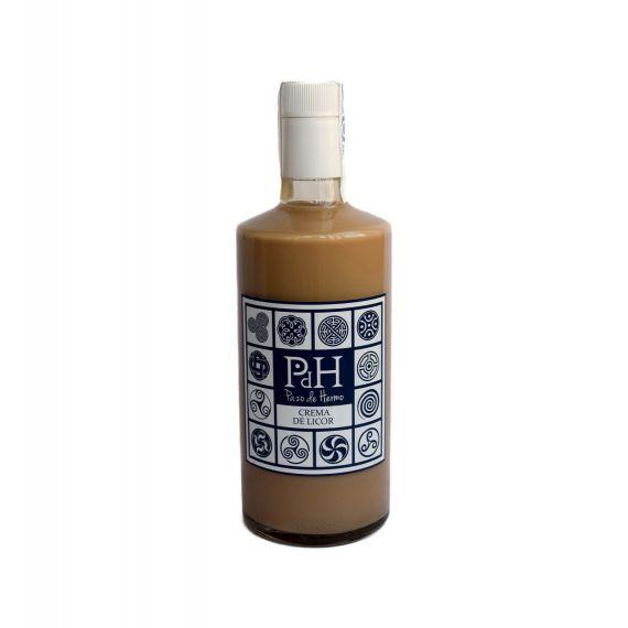 Crema de Licor 700 ml