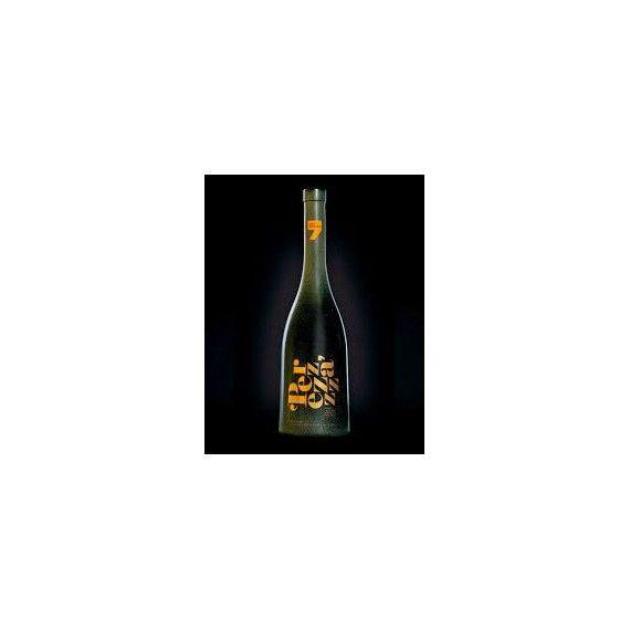 Botella 7 pecados Capitales Pereza