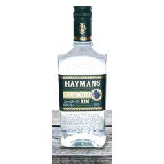 Hayman's Old Tom Gin, 70 cl. 40º