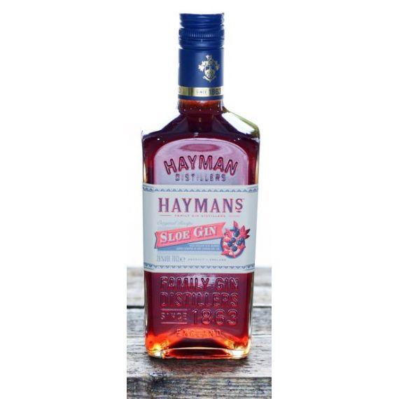 Hayman's Sloe Gin, 70 cl. 26º