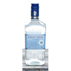 Hayman's Royal Dock Gin, 70 cl. 57º