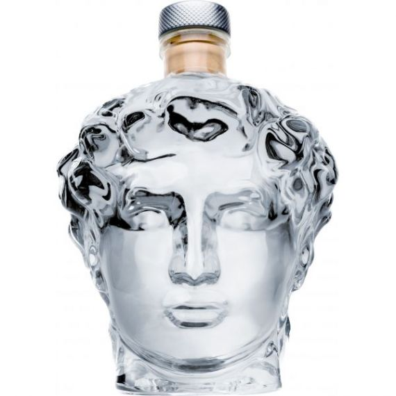 David Luxury Gin 70cl 40% (inspirada en el DAVID DE MIGUEL ÁNGEL)