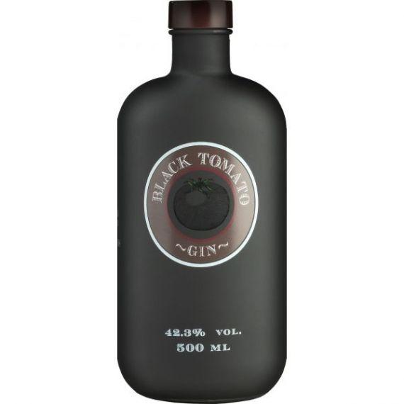 Black Tomato Organic Gin 50cl 42.3%