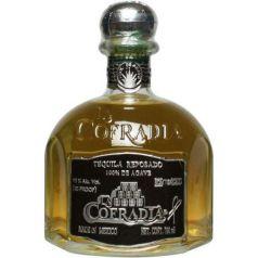 "Tequila La Cofradia Reposado, 70 cl. 40º 100% Agave"" Organic México"