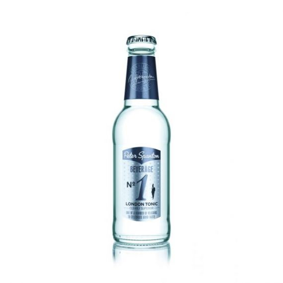 Tónica PETER SPANTON No1 LONDON TONIC 200ML