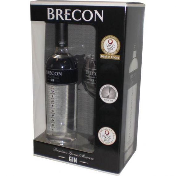 Brecon Special Reserve Premium Gin 70cl 40%