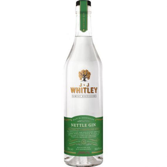 JJ Whitley Nettle Gin 70cl 38,6% (infusión de Ortiga) Premium London Dry Gin