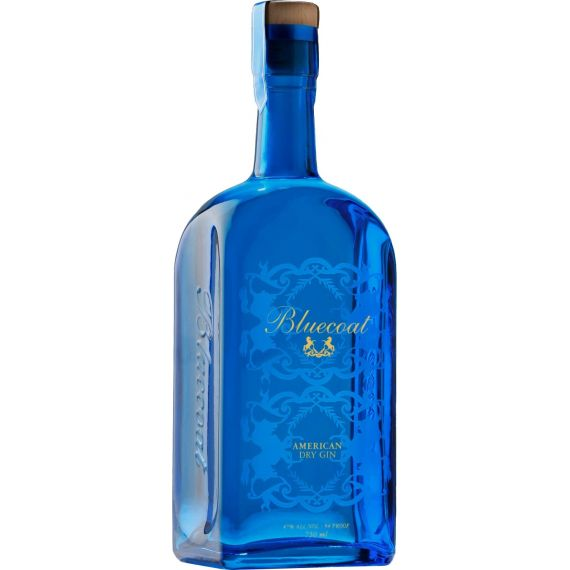 Bluecoat Organic Gin 70cl 47%