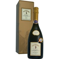 Champagne Martel Prestige Brut, 75cl. 12º