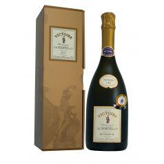 Champagne Cuvée Victoire Premier Cru - Special Bottle, Magnum 150cl. 12º