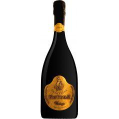 """Champagne Curvée Victoire Brut Black Edition 75cl 12% """"Millesime 2008 - Añada excelente"""""""