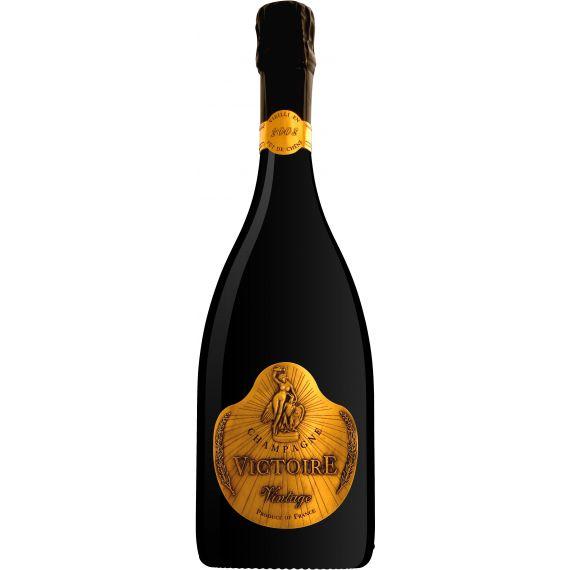 Champagne Martel Millesime BRUT 2011, 75cl. 12%