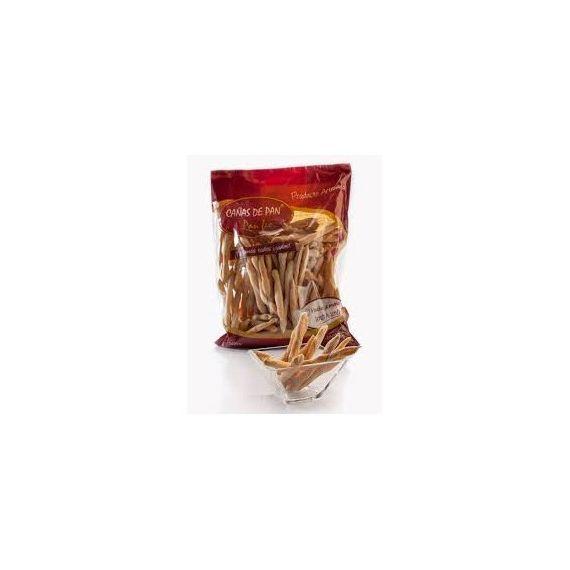 Cañas de pan feo Bote de 135 gr