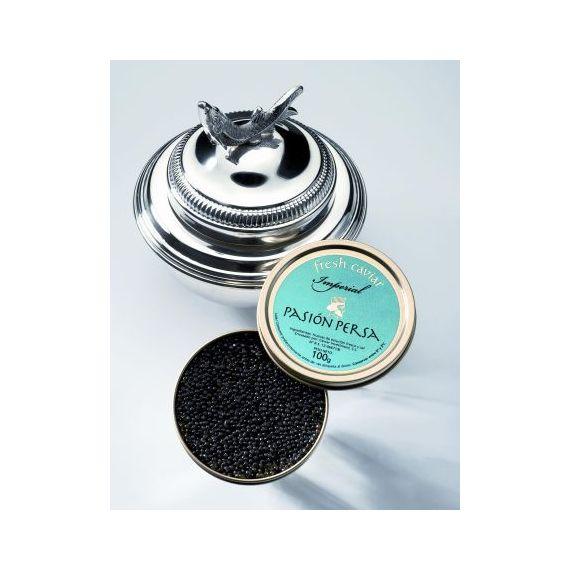 Caviar Imperial 1000gr. Marine Food