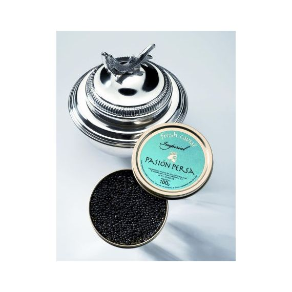Caviar Imperial 500gr. Marine Food