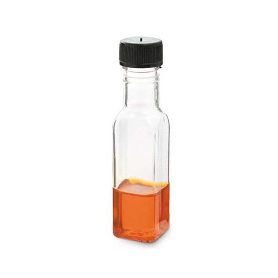Mini botella 25cl. Comatec. 250un.