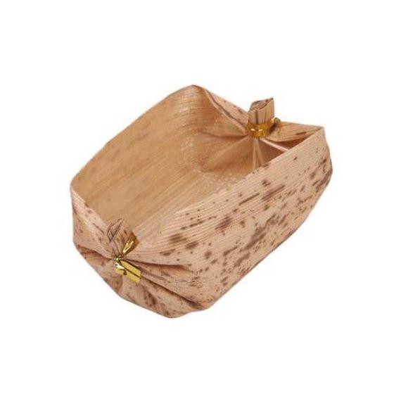 Paquetitos de bambú. 100%Chef. 100un.