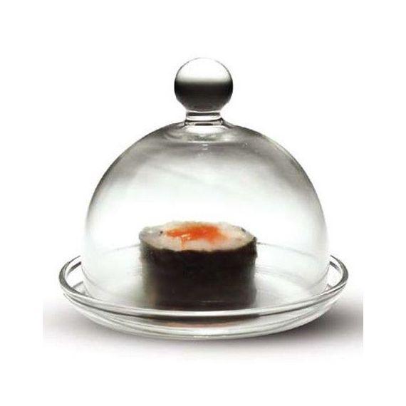 Mini campana. 100%Chef. 1un.