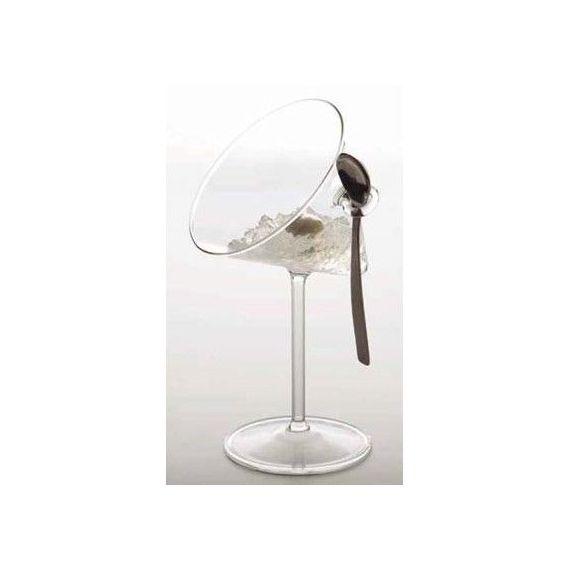 Copa Dry Martini con asa. 100%Chef. 1un.