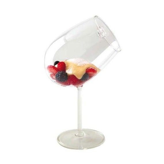 Copa Chardonnay con asa. 100%Chef. 1un.