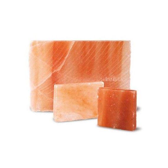 Plancha de sal del Himalaya 140. 100%Chef. 1un.