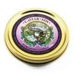 Caviar Supremo de Cultivo, 250gr. Sos