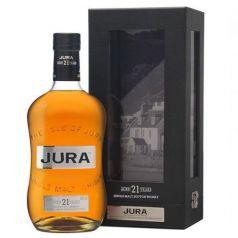 Jura 21 YO (con estuche) 70cl. Isle of Jura