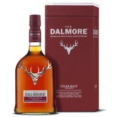 Dalmore Cigar Malt Reserve (con estuche) 70cl. The Dalmore