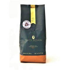 Café Gourmet tostado en grano descafeinado envase 250g
