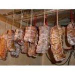 Magro de jamón curado 1kg. Germans Soler