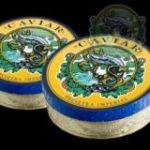 Caviar Osetra Imperial iraní 125gr. Sos