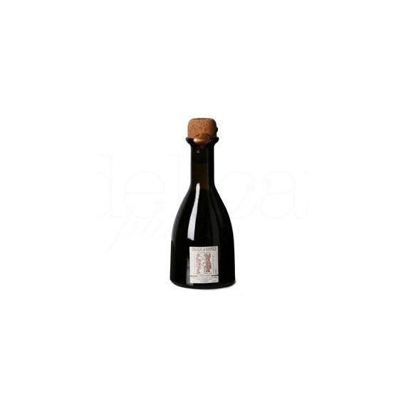 Vinagre Banyuls al azafrán Taliounie 250ml. La Guinelle. 1un.