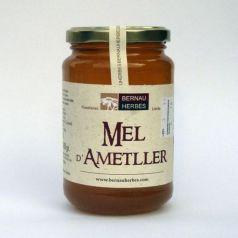Miel de almendro 500gr. Bernau Herbes de l\'Urgell. 6 Unidades
