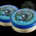 Caviar Beluga 000, 100gr. Sos. 1 Unidades