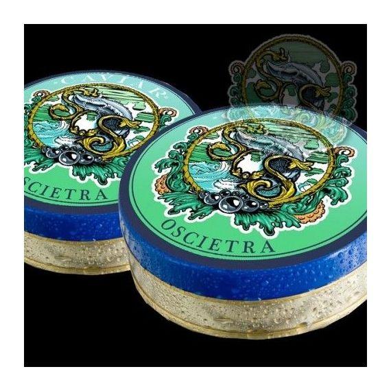 Caviar Asetra 250gr. Sos. 1 Unidades