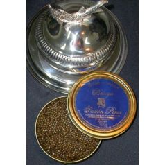Caviar Beluga de cultivo 30gr. Marine Food. 1 Unidades