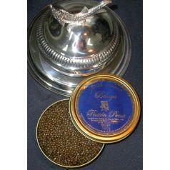 Caviar Beluga de cultivo 100gr. Marine Food. 1 Unidades