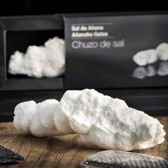 Chuzos de sal. Sal de Añana. 1 Unidades