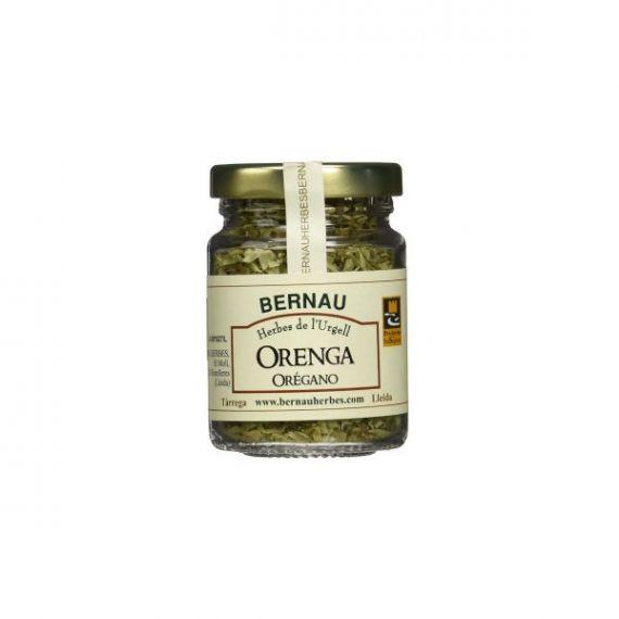 Orégano 15gr. Bernau Herbes de l\'Urgell. 12 Unidades