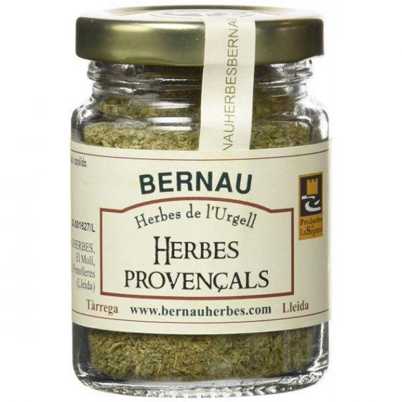 Hierbas Provenzales 20gr. Bernau Herbes de l\'Urgell. 12 Unidades