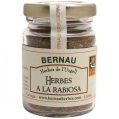 Hierbas a la rabiosa 25gr. Bernau Herbes de l\'Urgell. 12 Unidades