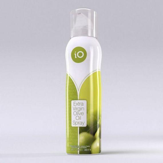 Spray aceite oliva virgen extra 200ml. Vianoleo. 12 Unidades